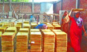 'হলো ব্লক' ইটের বিকল্প