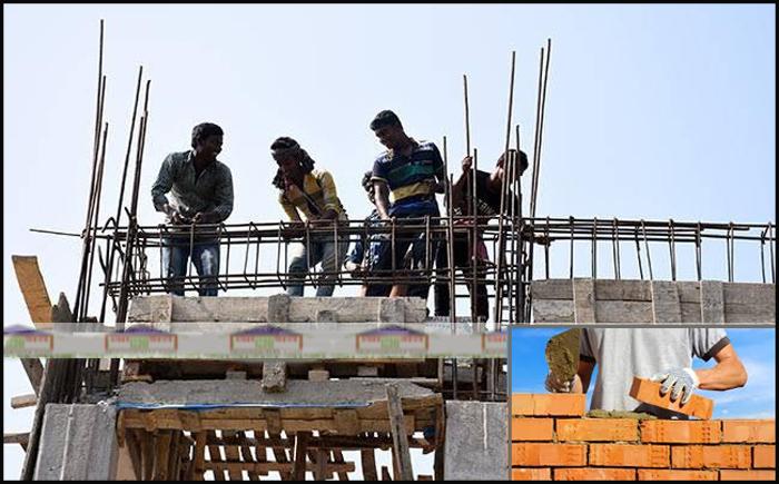 বাড়ি নির্মাণে জেনে নিন কতটুকু- রড, সিমেন্ট, ইটের প্রয়োজন