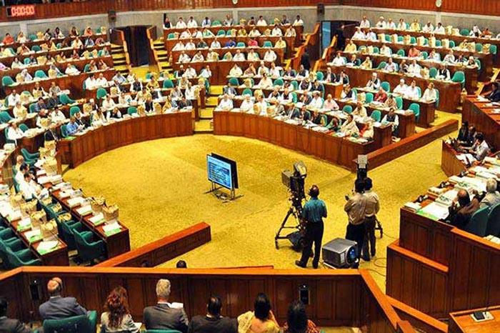 ঢাকায় প্লট পাচ্ছেন নতুন সংসদ সদস্যরা