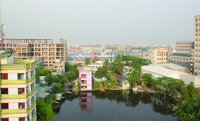 বরাদ্দে অনিয়ম: ফতুল্লায় বিসিকে ৩০ প্লটের ওপর নিষেধাজ্ঞা