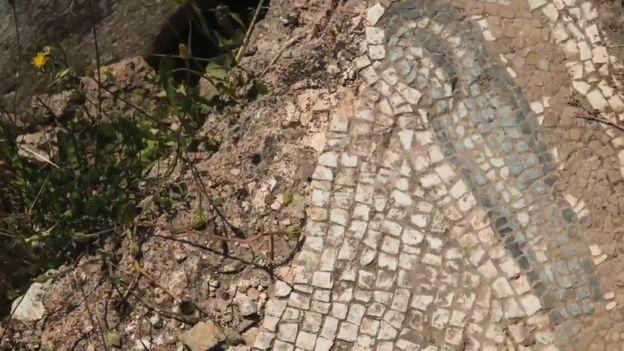 যে কারণে বিক্রি হবে তুরস্কের প্রাচীন শহর