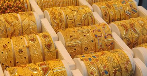স্বর্ণের দাম কমলো ভরিতে ১১৬৬ টাকা